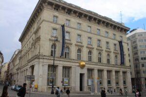 Bank Austria Kunstforum
