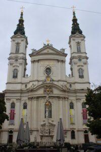 Basilica Maria Treu
