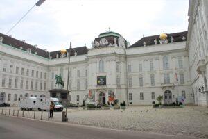 Biblioteca Nazionale d'Austria