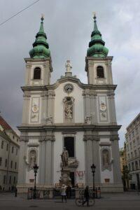 Chiesa Cattolica Mariahilf