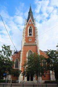 Chiesa Cattolica di Santa Elisabetta