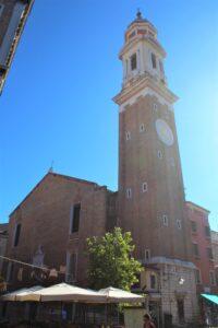 Chiesa Parrocchiale dei Santi Apostoli