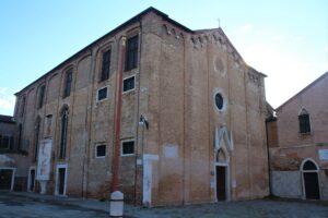 Chiesa Parrocchiale di Sant'Alvise