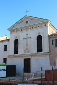 Chiesa dei Santi Giuseppe e Bonaventura