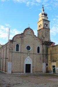 Chiesa di Sant'Andrea della Zirada