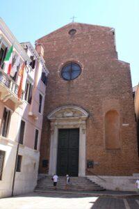 Chiesa di Santa Maria della Fava