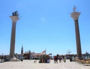 Colonne di San Marco e di San Teodoro