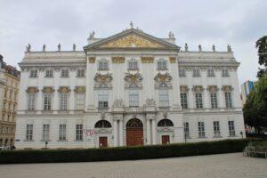 Edificio Ministeriale
