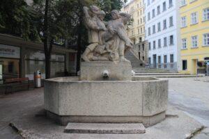 Hannekenbrunnen
