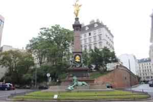 Liebenberg Denkmal
