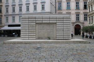 Memoriale alle Vittime ebree austriache della Shoah