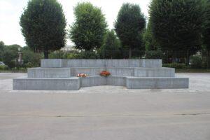 Memoriale per le Vittime della Giustizia Militare Nazista