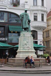 Monumento a Johannes Gutenberg