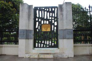 Monumento a Julius Raab