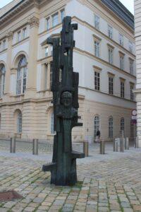Monumento a Leopold Figl