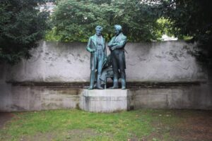 Monumento a Strauss e Lanner