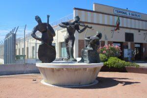 Monumento ad Antonio Vivaldi