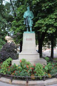 Monumento ad Hans Canon