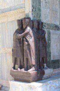 Monumento ai Tetrarchi