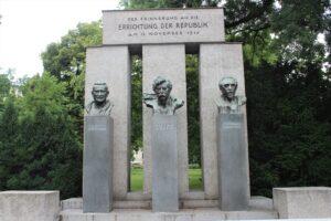 Monumento all'Istituzione della Repubblica