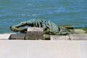 Monumento alla Partigiana Veneta