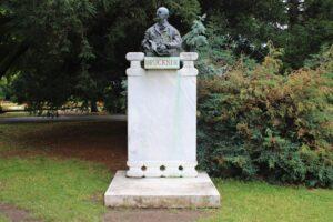Monumento per Anton Bruckner