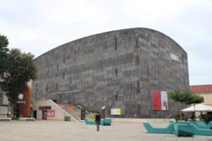 Mumok - Museo d'arte Moderna