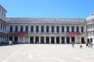 Musei di Piazza San Marco - dettaglio