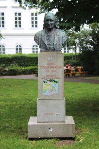 Omaggio a Josef Madesperger