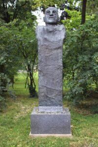 Omaggio ad Adolf Scharf