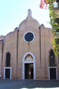 Parrocchia di San Giovanni in Bragora
