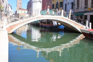 Ponte dei Pugni