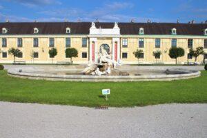 Schonbrunn - Fontana 1