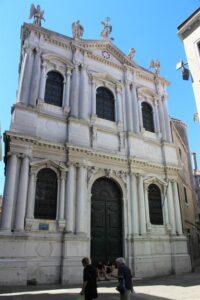 Scuola Grande Confraternita di San Teodoro