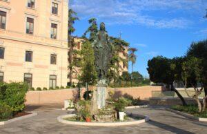Statua della Vergine Immacolata