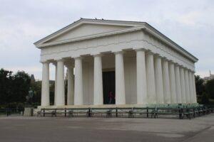 Tempio di Teseo