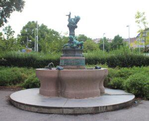 Tilgner-Brunnen