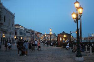 Venezia di Sera - 1