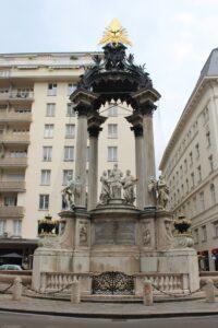 Vermahlunsbrunnen