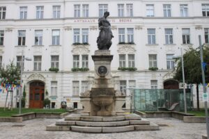 Wachsamkeitsbrunnen