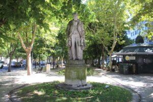 Antonio Feliciano de Castilho