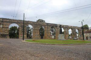 Archi dell'Acquedotto di San Sebastiano