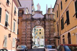 Arco del Salvatore