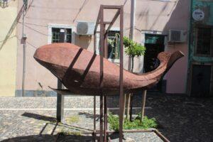 Balena di Metallo