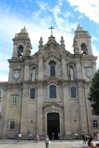 Basilica Congregados