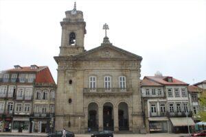 Basilica di Sao Pedro