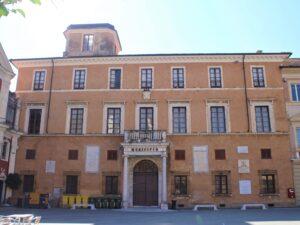 Biblioteca Civica Stefano Giampaoli