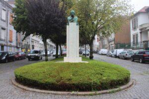 Busto per Camilo Castelo Branco