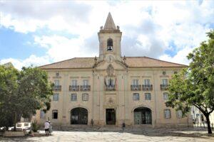 Camara Municipal di Aveiro