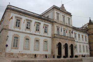 Camara Municipal di Coimbra